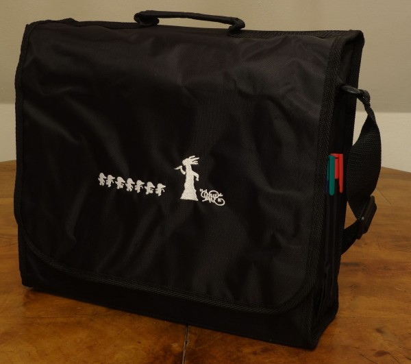 Horror Bussiness Tasche