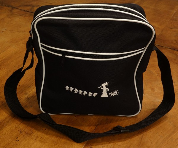 Retro Horror Bag